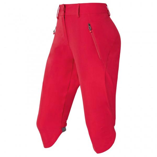 Odlo - Women's Pants 3/4 Spoor - Shorts