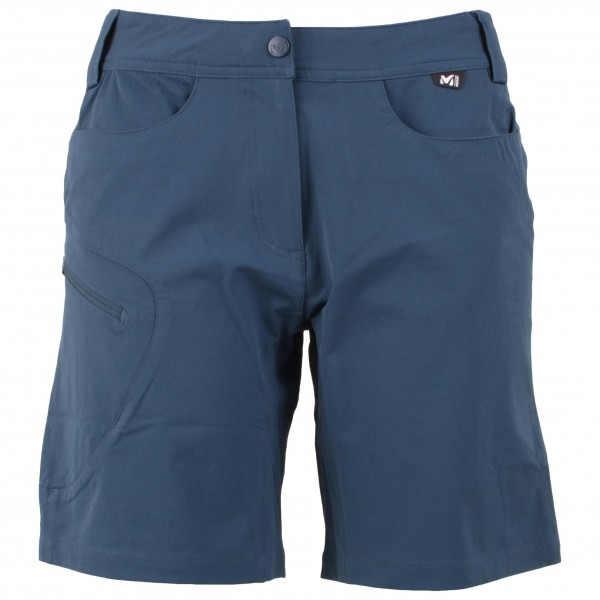 Millet - Women's LD Trekker Stretch Short - Shorts