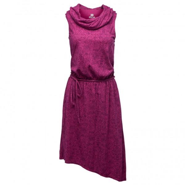 Sherpa - Women's Ramri Dress - Rock