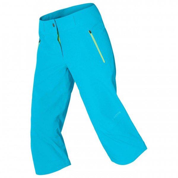 R'adys - Women's R4W Light Softshell 3/4 Pants - Short