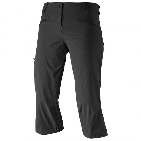 Salomon - Women's Wayfarer Capri - Shorts