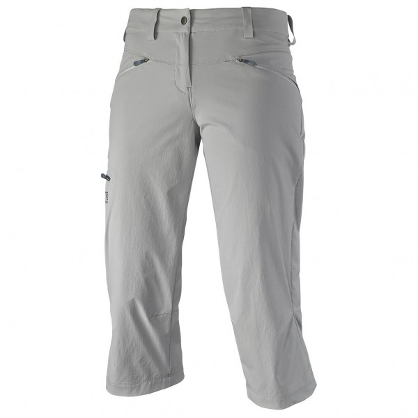 Salomon - Women's Wayfarer Capri - Pantalones cortos