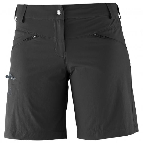 Salomon Women's Wayfarer Short Shorts Black | 38 (EU)