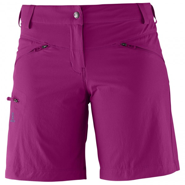 Salomon - Women's Wayfarer Short - Shorts