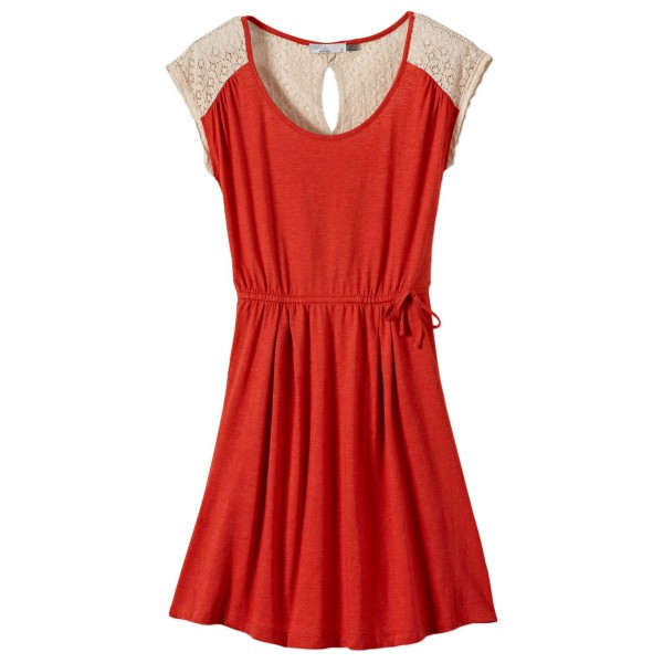 Prana - Women's Angelina Dress - Jurk