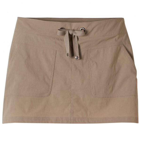 Prana - Women's Bliss Skort - Rock