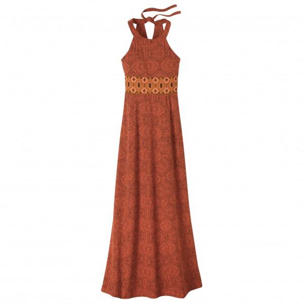 Prana - Women's Skye Dress - Maksimekko