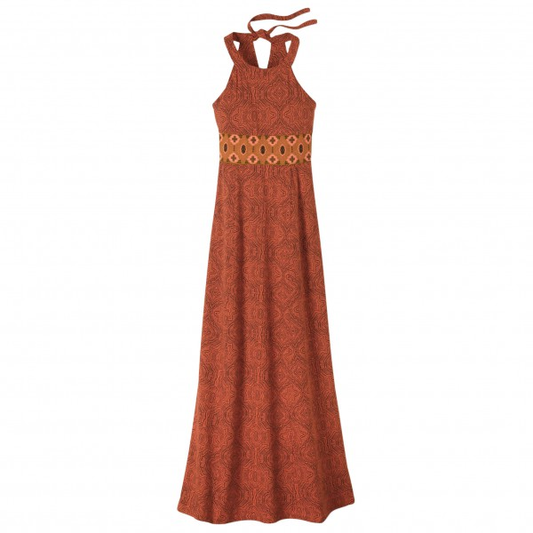 Prana - Women's Skye Dress - Maxi-Kleid