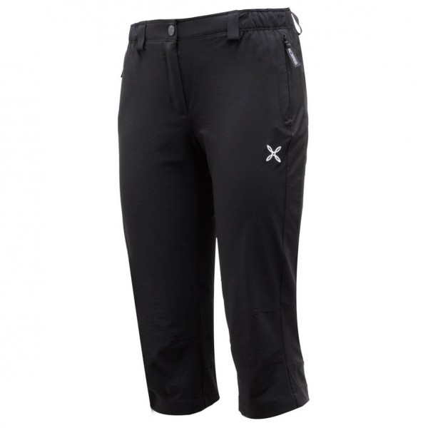 Montura - Women's Stretch 2 Pirata Pants - Short