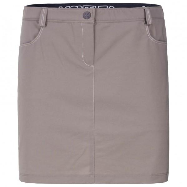 Montura - Women's Stretch Skirt - Jupe