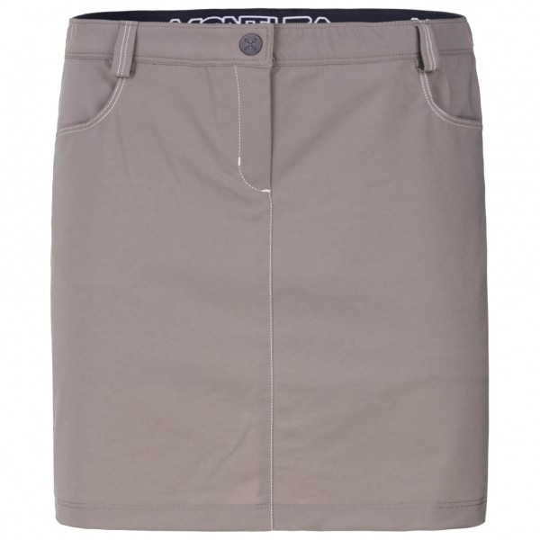 Montura - Women's Stretch Skirt - Rok