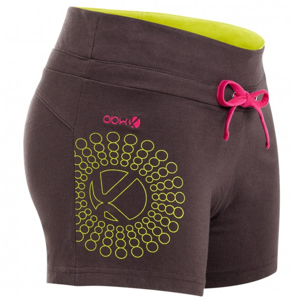 ABK - Stretch Short - Short
