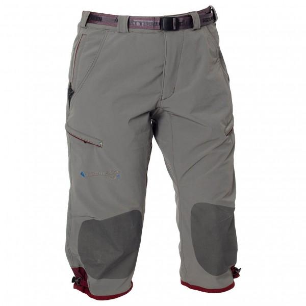 Klättermusen - Women's Misty Short Pant - Shortsit
