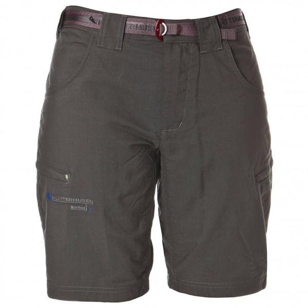 Klättermusen - Women's Nerthus Shorts - Shorts