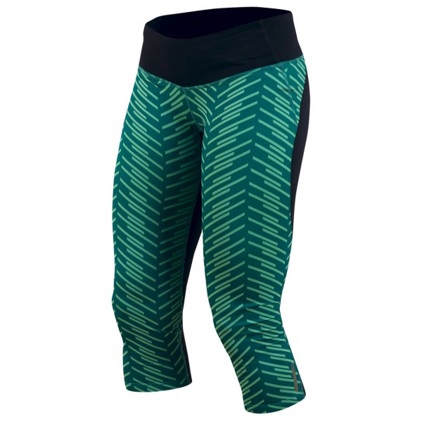 Pearl Izumi - Women's Flash 3QTR Tight Print - Juoksuhousut