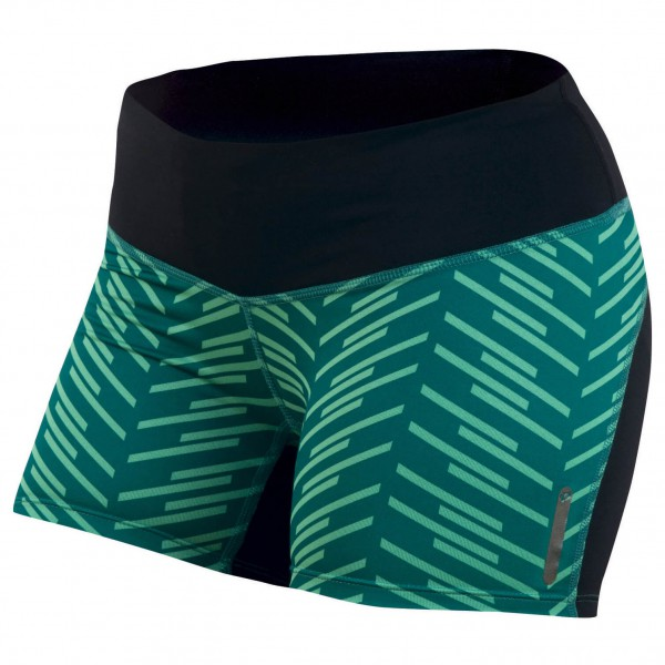 Pearl Izumi - Women's Flash Short Tight Print - Laufshorts