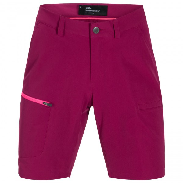 Peak Performance - Women's Amity Shorts - Shortsit