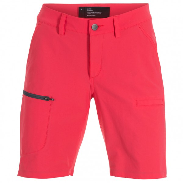 Peak Performance - Women's Amity Shorts - Shortsit