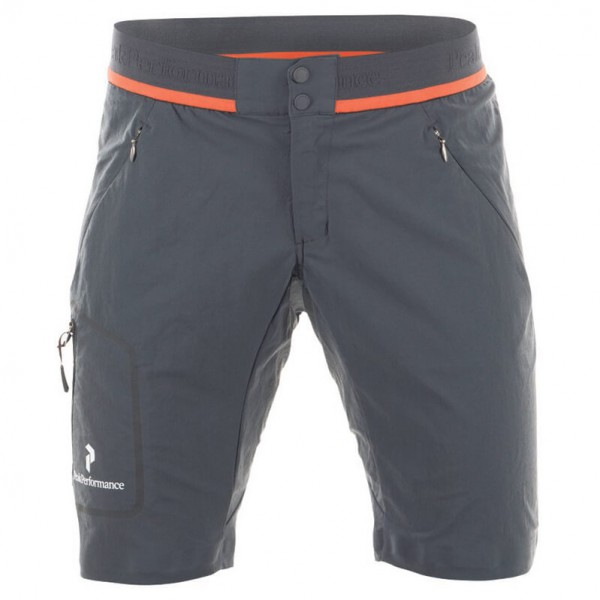 Peak Performance - Women's BL Lite Softshell Shorts - Shorts