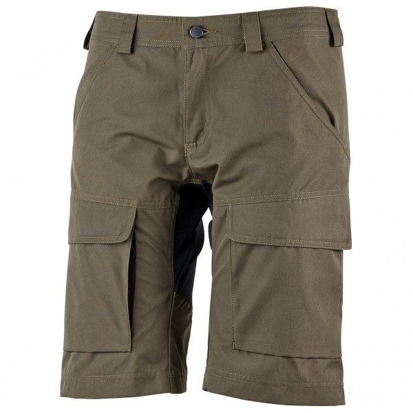 Lundhags - Women's Authentic Shorts - Shortsit
