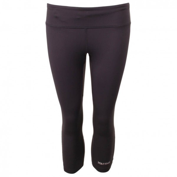 Marmot - Women's Interval Capri - Running shorts