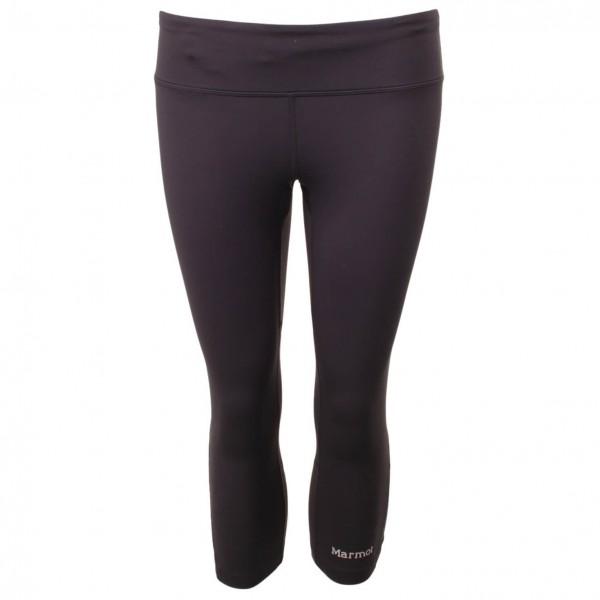 Marmot - Women's Interval Capri - Shorts