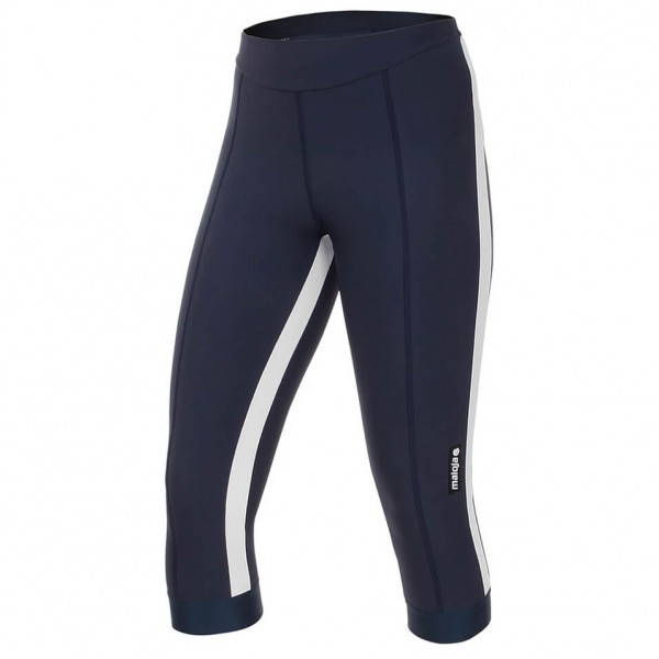 Maloja - Women's CalüeraM. 3/4 Multi - Running pants