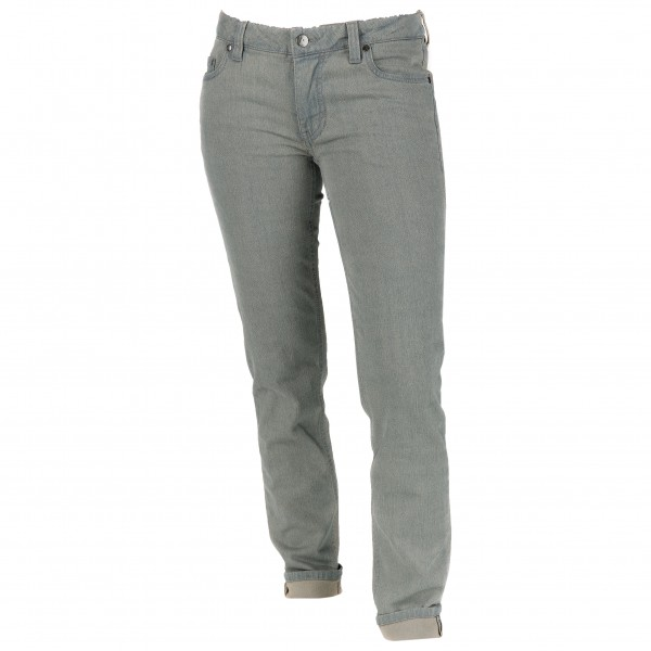 Bleed - Women's Active Jeans - Farkut