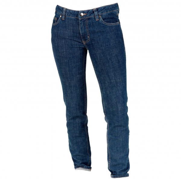 Bleed - Women's Active Jeans - Olabukse