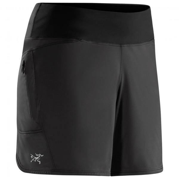 Arc'teryx - Women's Ossa Short - Juoksushortsit