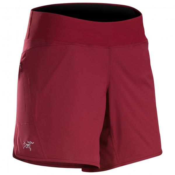 Arc'teryx - Women's Ossa Short - Laufshorts