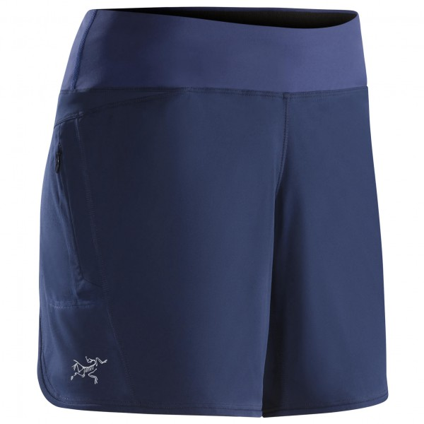 Arc'teryx - Women's Ossa Short - Loopshort