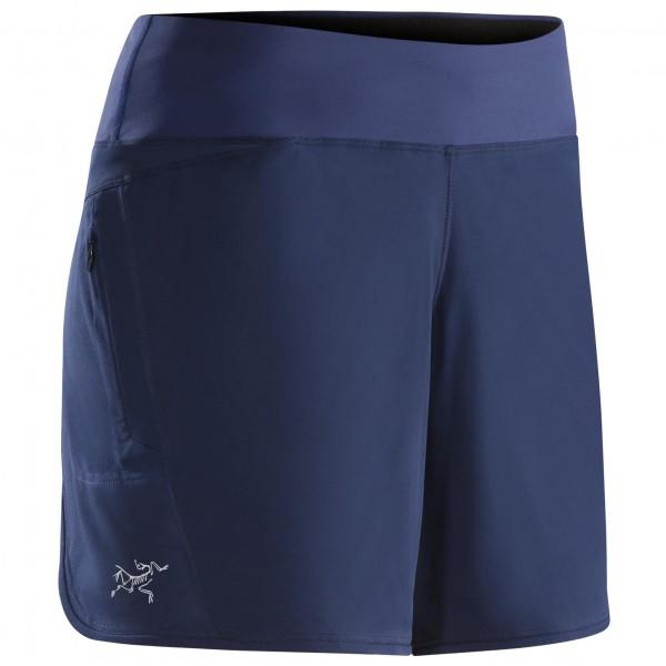 Arc'teryx - Women's Ossa Short - Short de running