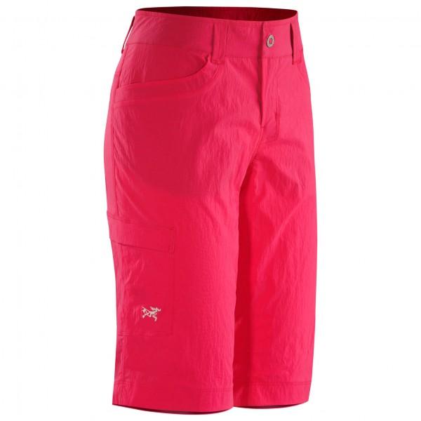 Arc'teryx - Women's Parapet Long - Shorts