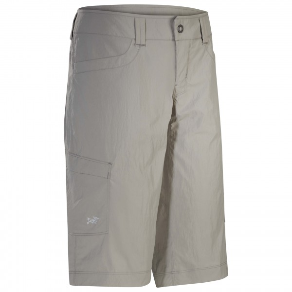 Arc'teryx - Women's Parapet Long - Shorts
