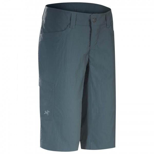 Arc'teryx - Women's Parapet Long - Pantalones cortos