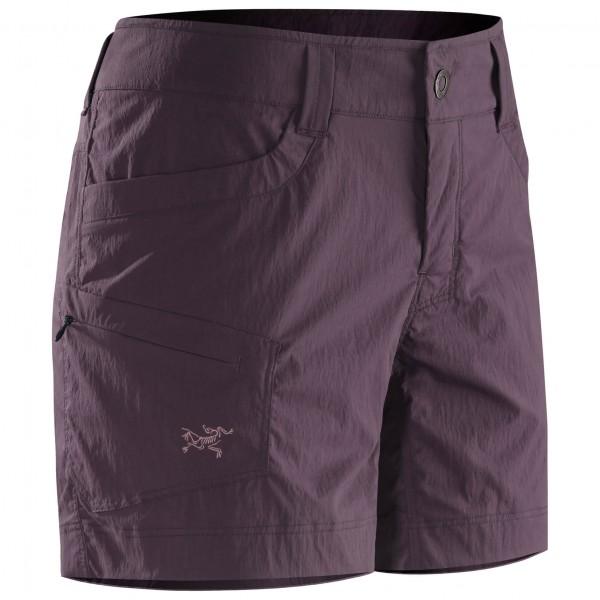 Arc'teryx - Women's Parapet Short - Shortsit