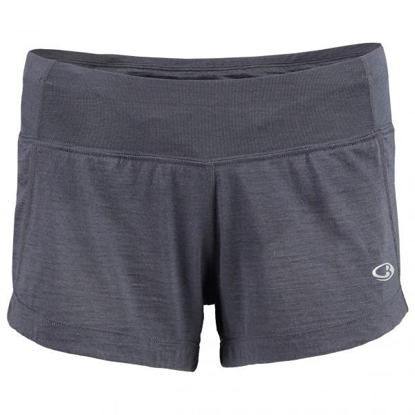 Icebreaker - Women's Dart Shorts - Shorts