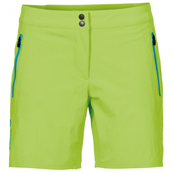 Vaude - Women's Scopi LW Shorts - Shortsit