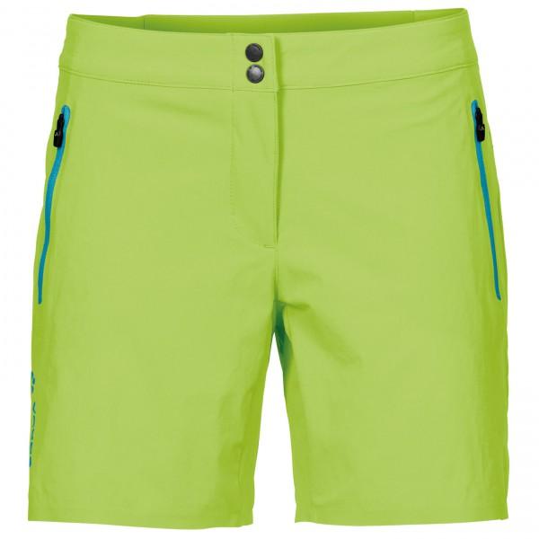 Vaude - Women's Scopi LW Shorts - Shortsit