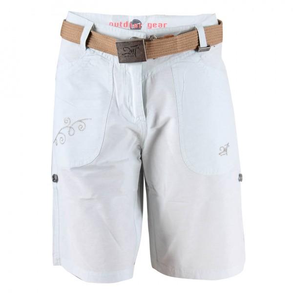 2117 of Sweden - Women's Arnäs Shorts - Shortsit