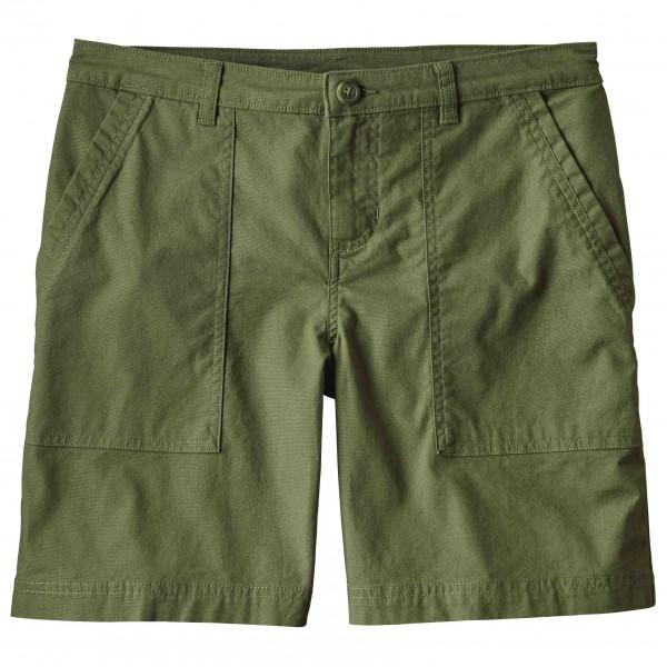Patagonia - Women's Stretch All-Wear Shorts 8'' - Shortsit