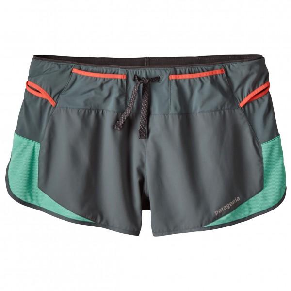 Patagonia - Women's Strider Pro Shorts 2 1/2'' - Laufshorts