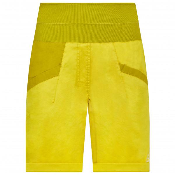 La Sportiva - Women's Ramp Short - Climbing trousers
