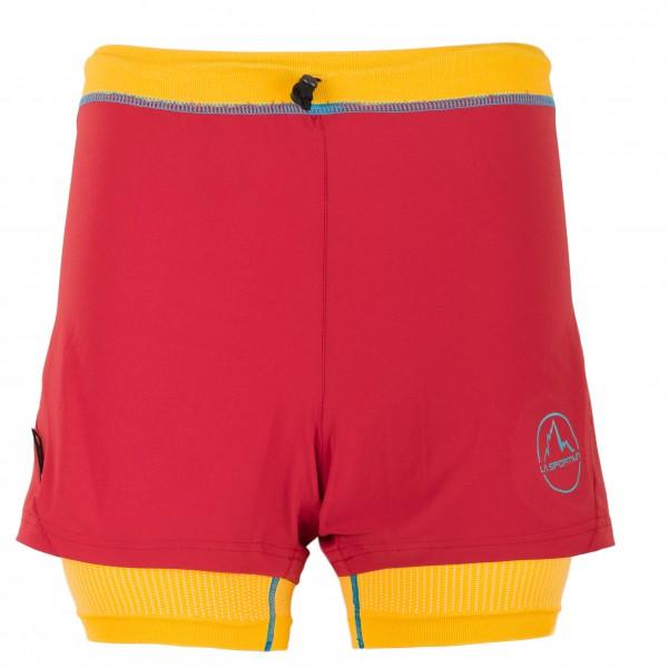 La Sportiva - Women's Vibe Short - Juoksushortsit