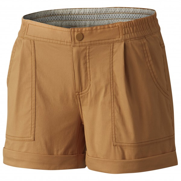 Mountain Hardwear - Women's AP Scrambler Short - Shorts