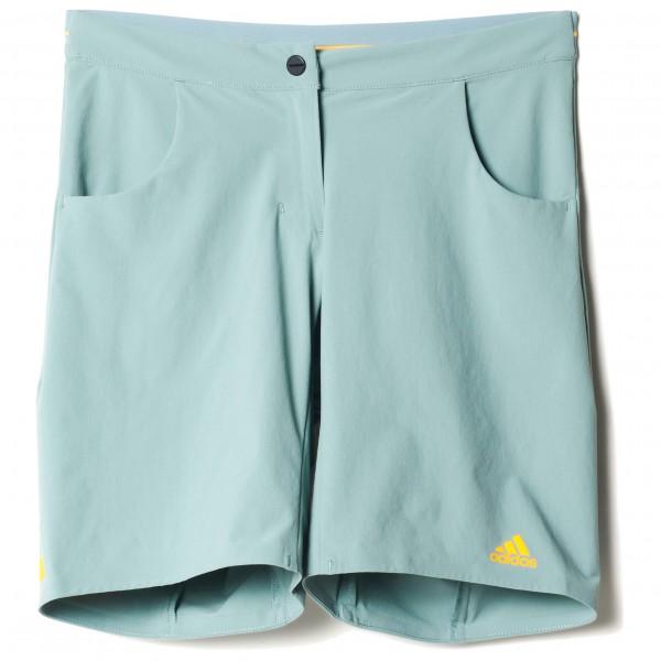 adidas - Women's TX Solo Short - Short