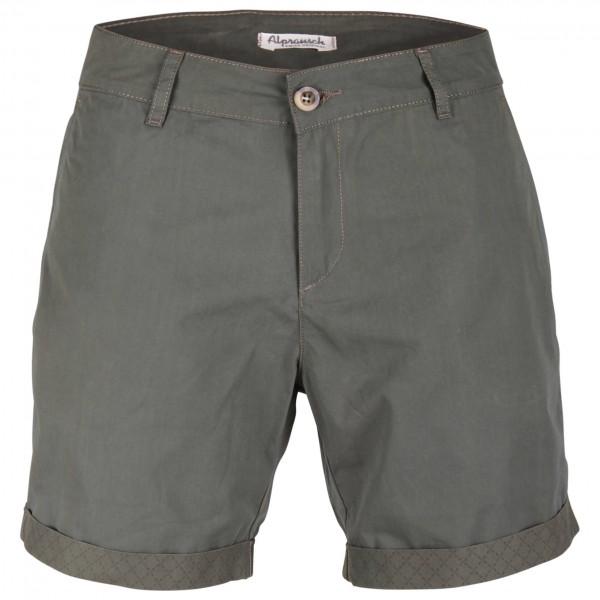 Alprausch - Women's Stadthelga Shorts - Shorts