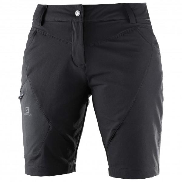 Salomon - Women's Wayfarer Utility Bermuda - Pantalones cortos