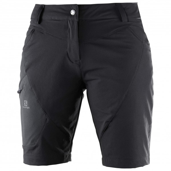 Salomon - Women's Wayfarer Utility Bermuda - Shorts